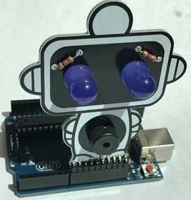 hp's Developer Portal | Pianotime for Sprout gives Arduino