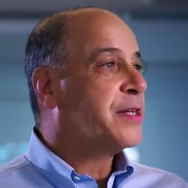 Carl Bass, CEO of Autodesk, praises HP's Multi Jet Fusion technology