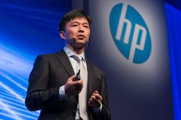 HP's Qun Zhang explains the significance of China purchases.