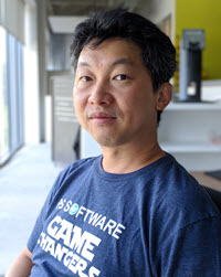 C.K. Fong has been cranking out code for more than 30 years. He started on Applesoft Basic and now uses C#.