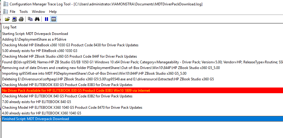 Mdt 1903 Download