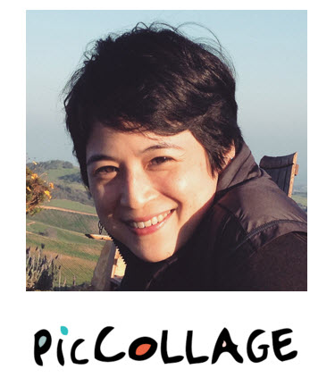 Ching-Mei Chen, co-founded PicCollage in 2011