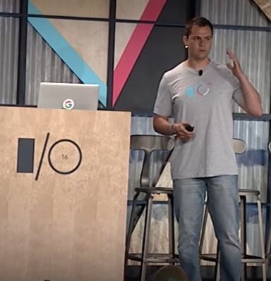 At Google I/O 2016, Svetoslav Ganov of the Android Framework team, told how to add print.