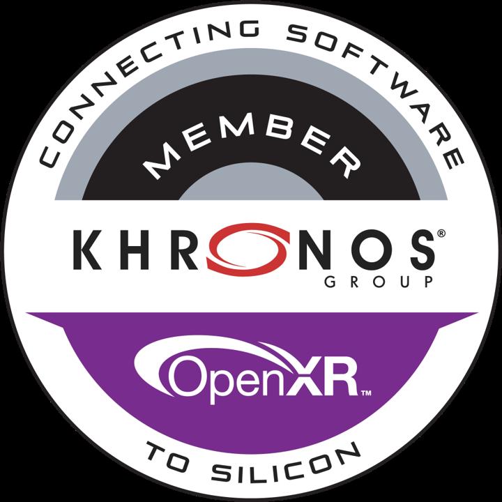 openxr kronos member