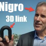 """3D Printing's """"Hang a Car"""" video clears almost 200K views on YouTube"""