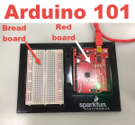 Arduino 101 class triggers grassroots surge at Corvallis MakerSpace
