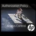 Watch AuthZ policy webinar and go to Access Control workshop