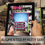 Augmented Reality: Advice from an AR Creative Director.