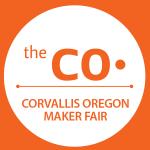 HP MakerSpace prototypes M&M launchers for Corvallis Oregon Maker Fair