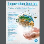 HP CTO wishes for time travel in HP Innovation Journal for Fall 2016