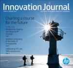 Innovation Journal shows where HP and the world are headed