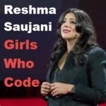 "Girls Who Code founder Reshma Saujani: ""Teach girls bravery, not perfection"""