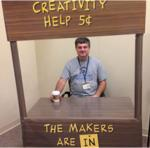 Curators needed for Corvallis MakerSpace!