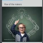 """""""Rise of the Makers"""" is the top story in HP's Fall Innovation Journal"""