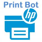 Facebook announces HP Print Bot at F8
