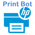 Facebook announces HP Print Bot at F8