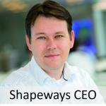 Sign up with Shapeways to test HP 3D printing
