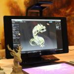 Sprout Pro G2 gets solid review at CES 2017