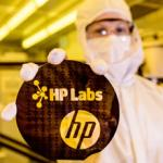 "The rebirth of manufacturing and ""the HP Weigh"""