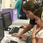 Hour of Code family discovered in Oregon, USA